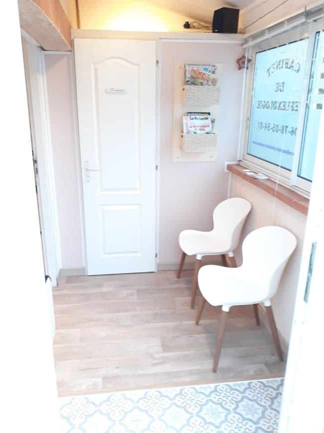 Cabinet de réflexologie Toulouse