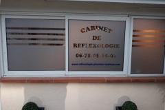 Cabinet de réflexologie plantaire